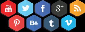 Motion Island Social Network