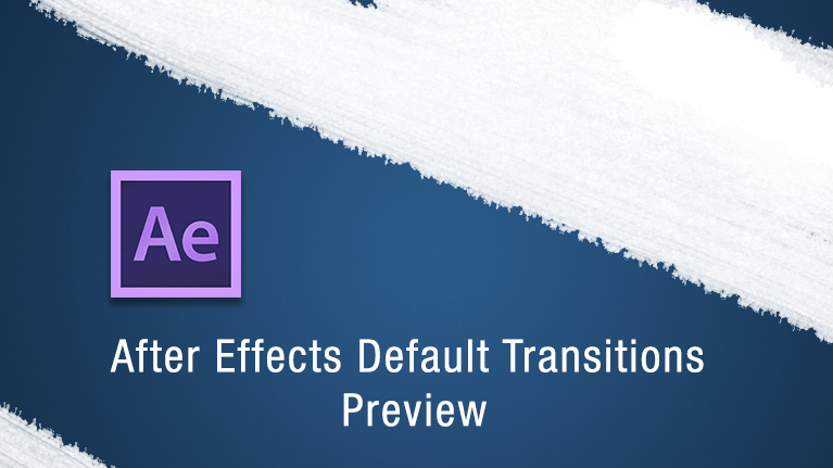after effects zoom transition Archives - MotionIsland Blog