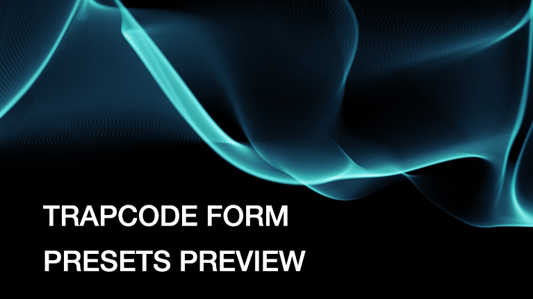 trapcode form download after effects