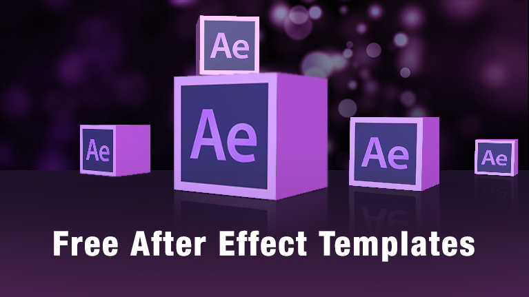 Free after effect logo template image collections for Free after effects logo templates