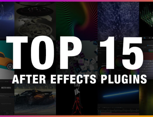 Top 15 After Effects Plugins every Motion Designer Must Know