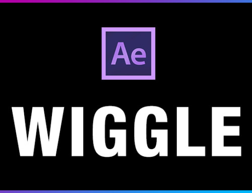 Wiggle Expression After Effects Tutorial