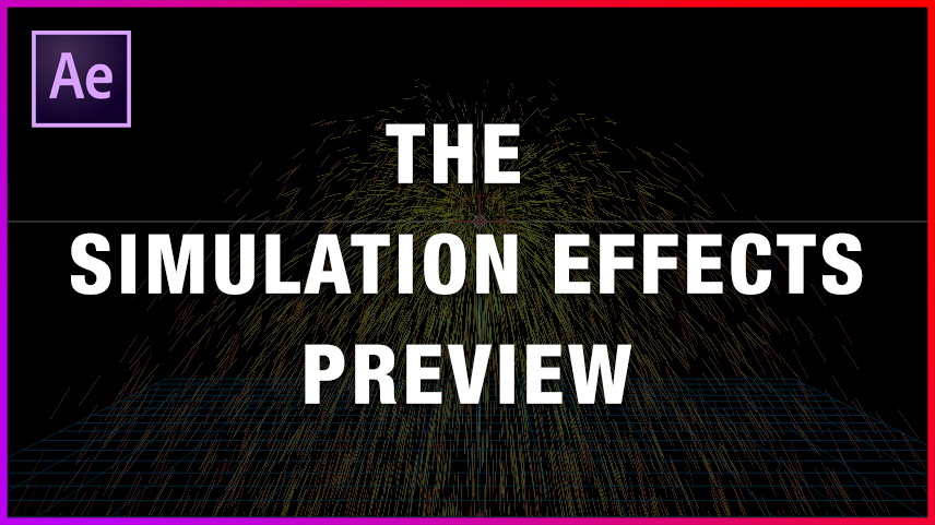The Simulation Effects Preview