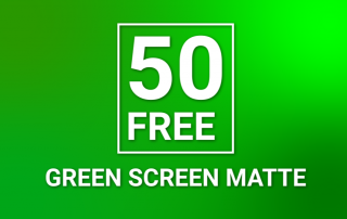 50 Free Green Screen Matte Transitions